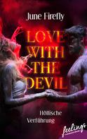 June Firefly: Love with the Devil 1 ★★★