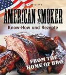 Jeff Phillips: American Smoker ★★★★★
