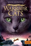 Erin Hunter: Warrior Cats - Die Macht der drei, Verbannt ★★★★★