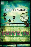 Joe R. Lansdale: Drive-In ★★★