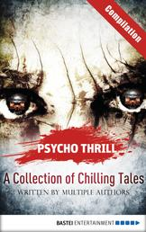 Psycho Thrill - A Collection of Chilling Tales - Compilation