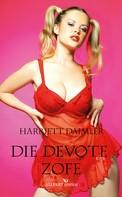 Harriett Daimler: Die devote Zofe ★★