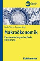 Bodo Sturm: Makroökonomik