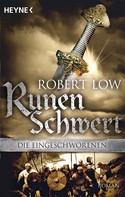 Robert Low: Runenschwert ★★★★