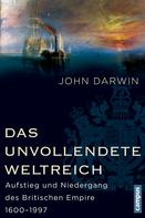 John Darwin: Das unvollendete Weltreich ★★★★