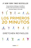 Gretchen Reynolds: Los primeros 20 minutos (Colección Vital)