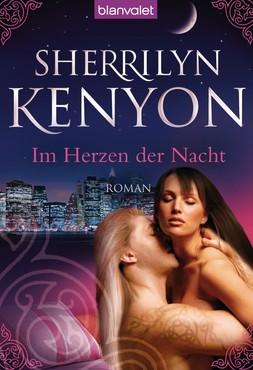 Sherrilyn Kenyon: Im Herzen der Nacht ★★★★