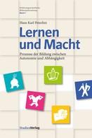 Hans Karl Peterlini: Lernen und Macht