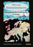 Rosa-Luxemburg Stiftung: Wege der Energiedemokratie
