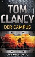 Tom Clancy: Der Campus ★★★★