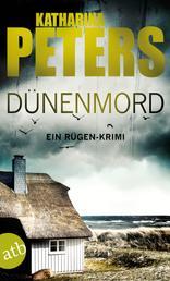 Dünenmord - Ein Rügen-Krimi