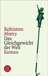 Das Gleichgewicht der Welt - Roman