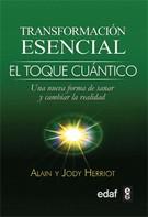 Alain Herriott: Transformación esencial. El toque cuántico