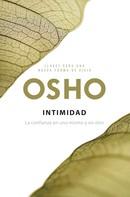 Osho: Intimidad