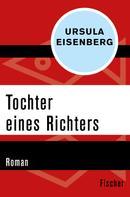 Ursula Eisenberg: Tochter eines Richters