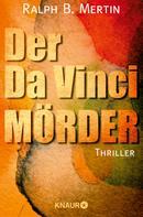 Ralph B. Mertin: Der Da Vinci-Mörder ★★