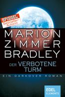 Marion Zimmer Bradley: Der verbotene Turm ★★★★★
