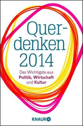 Querdenken 2014