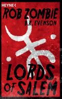 Rob Zombie: Lords of Salem ★★