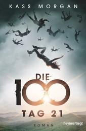 Die 100 - Tag 21 - Roman