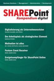 SharePoint Kompendium - Bd. 17