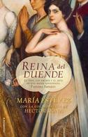 María Estévez: Reina del duende