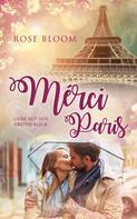 Rose Bloom: Merci Paris ★★★★★