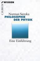 Norman Sieroka: Philosophie der Physik ★★★★★