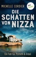 Michelle Cordier: Die Schatten von Nizza - Ein Fall für Pomelli und Vidal ★★★★