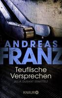 Andreas Franz: Teuflische Versprechen ★★★★