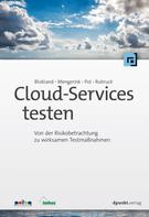 Kees Blokland: Cloud-Services testen