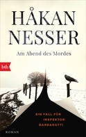 Håkan Nesser: Am Abend des Mordes ★★★★