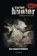 Peter Morlar: Dorian Hunter 56 – Das schwarze Grimoire