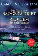Caroline Graham: Die Rätsel von Badger's Drift/Requiem für einen Mörder ★★★★★