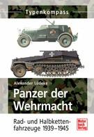 Alexander Lüdeke: Panzer der Wehrmacht Band 2 ★★★★