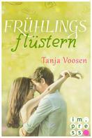 Tanja Voosen: Frühlingsflüstern ★★★★