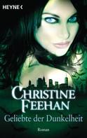 Christine Feehan: Geliebte der Dunkelheit ★★★★★