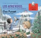 Elsa Punset: Los Atrevidos en el País de los Unicornios (El taller de emociones)