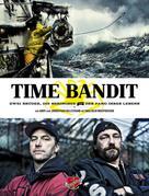 Malcolm Macpherson: Time Bandit ★★★★
