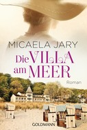 Micaela Jary: Die Villa am Meer ★★★★★