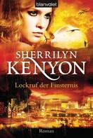 Sherrilyn Kenyon: Lockruf der Finsternis ★★★★★