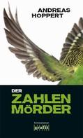 Andreas Hoppert: Der Zahlenmörder ★★★★★