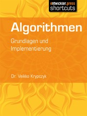 Algorithmen - Grundlagen und Implementierung