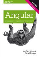 Manfred Steyer: Angular