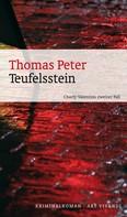 Thomas Peter: Teufelsstein ★★★★