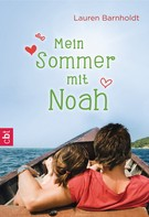 Lauren Barnholdt: Mein Sommer mit Noah ★★★★
