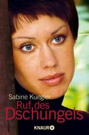 Sabine Kuegler: Ruf des Dschungels ★★★★★