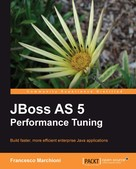 Francesco Marchioni: JBoss AS 5 Performance Tuning