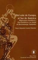 Varios Autores: Del este de Europa al Sur de América