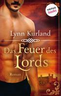 Lynn Kurland: Das Feuer des Lords ★★★★